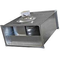 Канальный вентилятор прямоугольный ВКП 40-20-4D