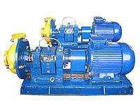Насосные агрегаты 334.4.125.1П0.ББШ
