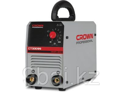 Сварочный аппарат CROWN СТ33099