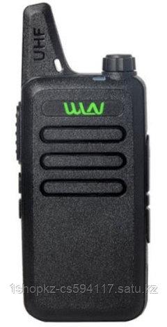Рация WLN KD-C1, фото 2