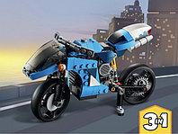 LEGO Creator 31114 Супербайк, конструктор ЛЕГО