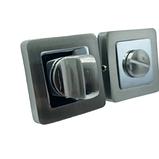 Межкомнатная дверь модельСиюта эмаль белая, фото 9