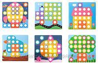 Игрушка-пазл Happy Baby Art-Puzzle, фото 4