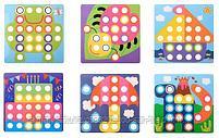 Игрушка-пазл Happy Baby Art-Puzzle, фото 5