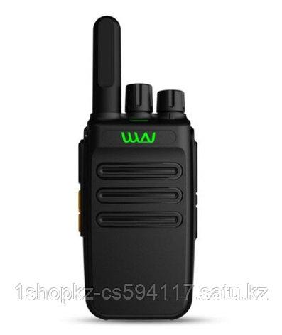 Рация WLN KD-C110, фото 2