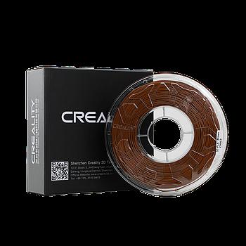 PLA пластик Brown Creality 1.75
