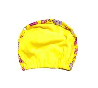 Шапка для плавания детская бантики