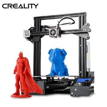 3D принтер Creality Ender-3