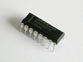 Микросхема Max232