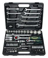 Набор инструментов FORCE 82 Предмета (ключи, головки)