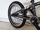 Недорогой Трюковый велосипед Trinx Bmx S200. Рассрочка. Kaspi RED., фото 2