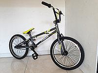 Доступный Трюковый велосипед Trinx Bmx S200. Kaspi RED. Рассрочка.