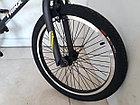 Доступный Трюковый велосипед Trinx Bmx S200. Kaspi RED. Рассрочка., фото 2