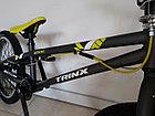 Доступный Трюковый велосипед Trinx Bmx S200. Kaspi RED. Рассрочка., фото 5