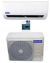Холодильная сплит-система Belluna S218 V с зимним комплектом (до-40 гр.)