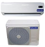 Холодильная сплит-система (моноблок) Belluna S232 W Лайт.Вино (с зимним комплектом)