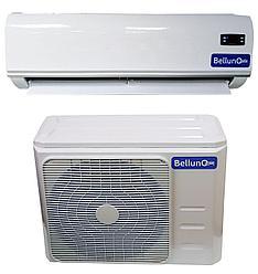 Холодильная сплит-система Belluna S232 V Лайт с зимним комплектом (до-40 гр.)