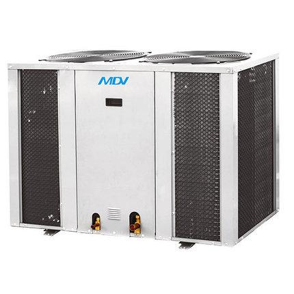 Компрессорно-конденсаторный блок MDV MDCCU-35CN1 (35 кВт), фото 2