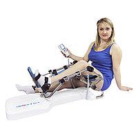 Аппарат для роботизированной механотерапии тазобедренного и коленного сустава «Ормед Flex» F01