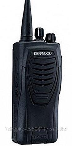Рация Kenwood TK-3207G, фото 2