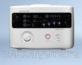 Аппарат для прессотерапии (лимфодренажа) Doctor life LX9 + манжеты для ног (XL стандартный ) с РУ