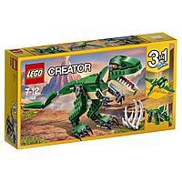 Конструктор  31058 LEGO Creator Грозный динозавр, фото 1