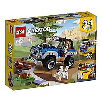 LEGO 31075 Приключения в глуши Creator, фото 1