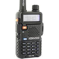 Рация Kenwood TK-F8