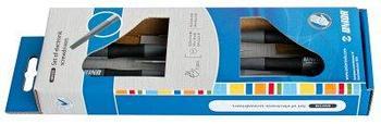 Набор отвёрток для точной механики в картонной упаковке - 606CS5E UNIOR