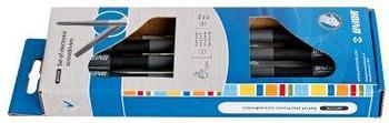 Набор отвёрток для точной механики в картонной упаковке - 607CS7E UNIOR