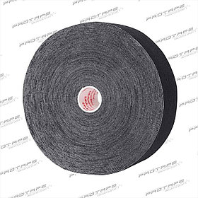 Кинезио тейп Mueller Kinesiology Tape Black 30 м, 27631, черный цвет, 5.0см размер