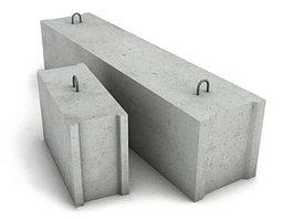 Производство фундаментных блоков