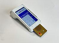ПОС - терминал мобильный, сенсорный PAX A910, Android