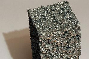 Титан алюминий (кусочки) Al 1%-37%