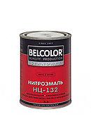 Эмаль синяя «Belcolor» НЦ-132 ГОСТ 6631-74