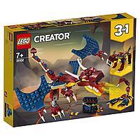LEGO 31102 Creator Огненный дракон, фото 1