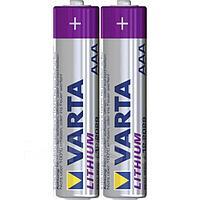 Батарейки 06103 V-1.5v LR6/AAA (2шт) Prof фото литиевая батарейка