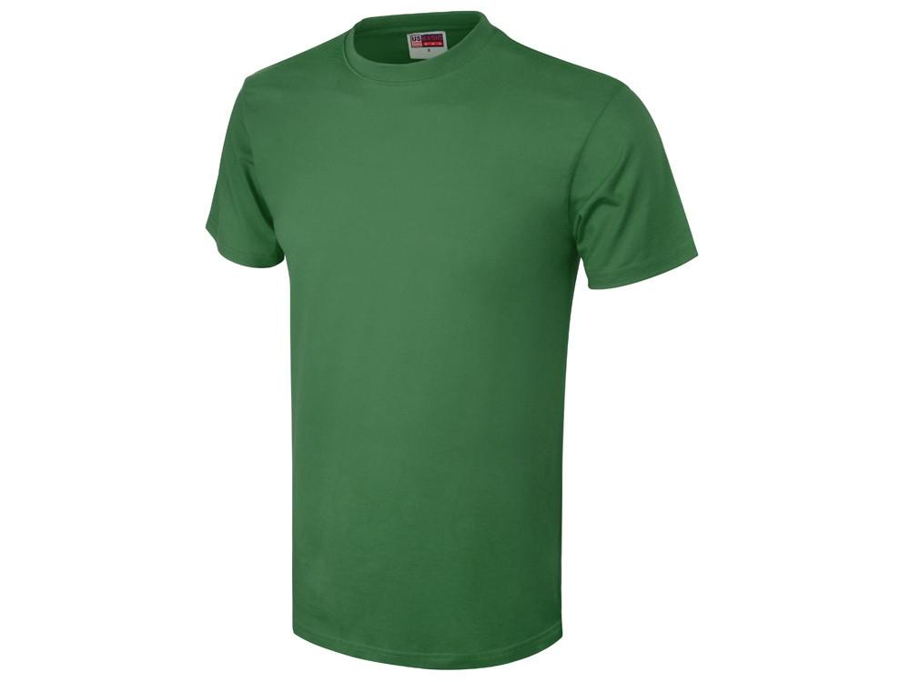 Футболка Super club мужская, зеленый - фото 1