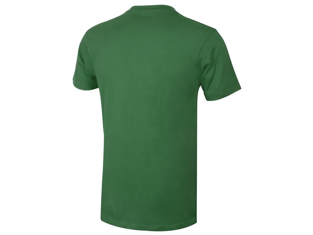 Футболка Super club мужская, зеленый - фото 2