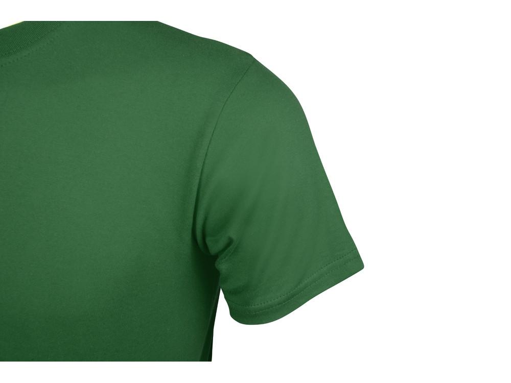 Футболка Super club мужская, зеленый - фото 5