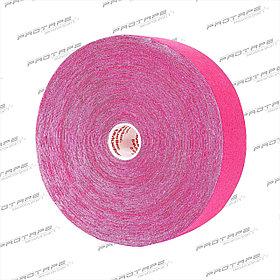 Кинезио тейп Mueller Kinesiology Tape Pink 30 м, 27633, розовый цвет, 5.0см размер
