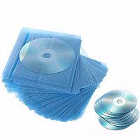 Кармашки для дисков двухсторонний