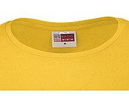Футболка Heavy Super Club женская, желтый, фото 3