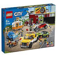 LEGO 60258 City Nitro Wheels Гоночные автомобили, фото 1