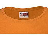 Футболка Heavy Super Club женская, оранжевый, фото 3