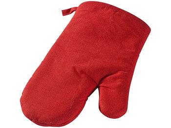 Рукавица для горячего Zander, красный