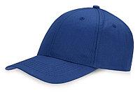 Бейсболка Detroit 6-ти панельная, классический синий