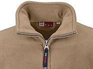 Куртка флисовая Nashville мужская, хаки, фото 3