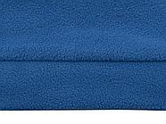 Куртка флисовая Nashville мужская, классический синий/черный, фото 6