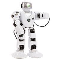 Робот радиоуправляемый «Зет-Альфа», ходит, стреляет, световые и звуковые эффекты, русское озвучивание